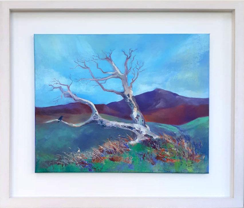Windswept Tree Lugalla